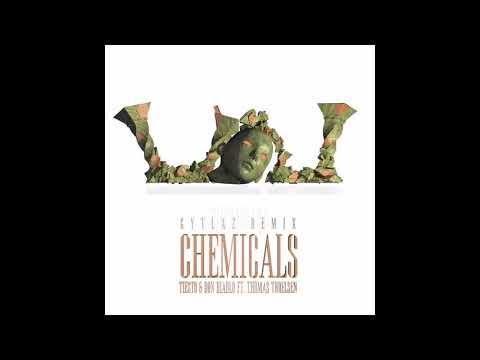 Chemicals (GYTLAZ REMIX) (feat. Thomas Troelsen)