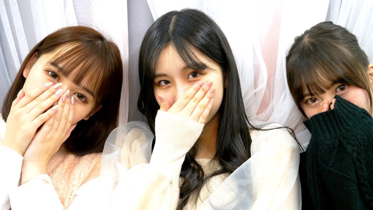韓国アイドルを目指すJKによる毛との壮絶地獄絵図