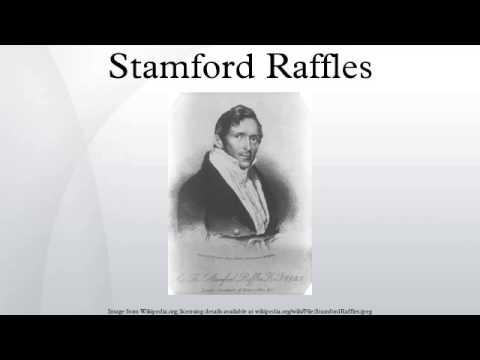 Stamford Raffles