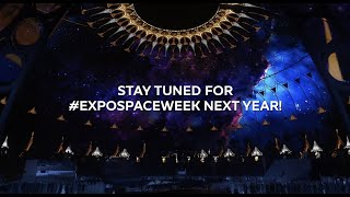 Expo 2020 | Expo Space Week