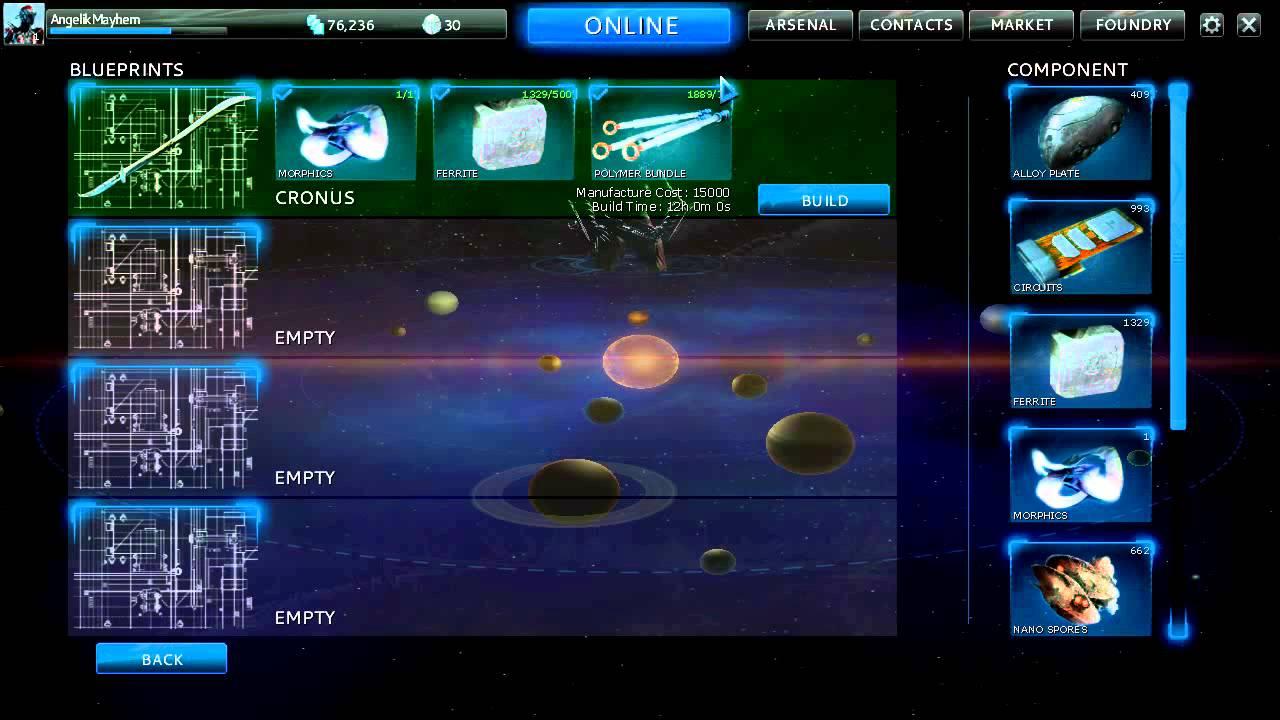 Warframe understanding blueprints youtube for Understanding blueprints