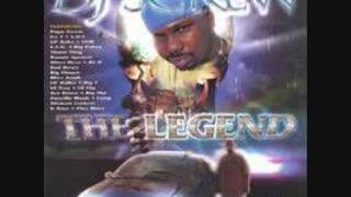 DJ Screw - Bang Screw
