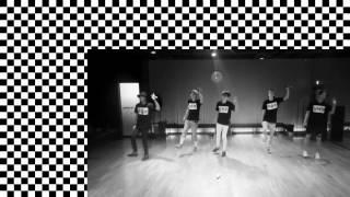 Winner - Empty (Dance Practice)