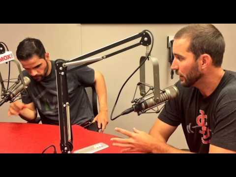 St. Louis Cardinals' Adam Wainwright & Jaime Garcia on Funding Water Projects
