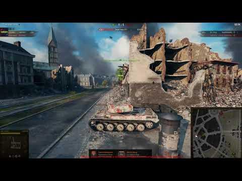 ФИНАЛ ТУРНИРА 2х2 ЗА  Centurion Mk. 5/1 RAAC / SERVER NEAR_YOU