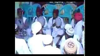 கார் மேகம் குடை பிடிக்கும் - தப்ஸ் - Tamil Muslim Songs