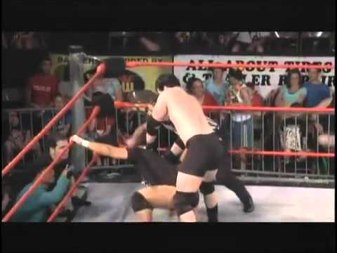 Jamin Olivencia vs Rocco Bellagio - OVW TV #618 06 25 2011 - YouTube.flv