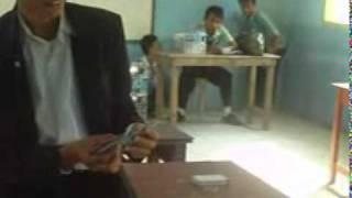 Permainan_SMK Alhafidz Kresek Tangerang.3gp Video Musik Indie Indonesia