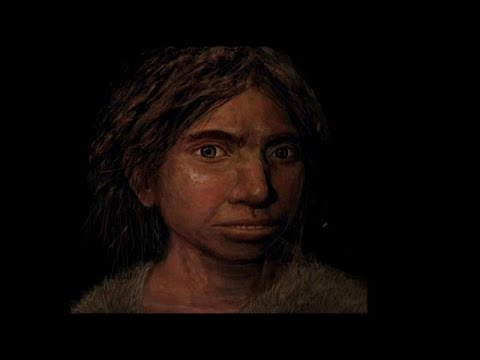 شاهد: علماء ينجحون في إعادة تشكيل بنية جسم بشري يعود إلى ما قبل التاريخ…  - نشر قبل 9 دقيقة