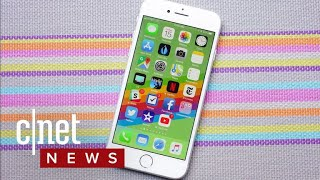Pressure builds on iPhone X after weak iPhone 8 sales (CNET News)