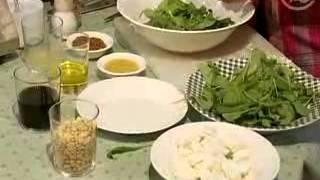 Салат из свеклы  (Beetroot salad)
