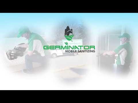 The Germinator's Antimicrobial Spray Gave Alpharetta HS's Stinky Locker Room A Clean Smell Again