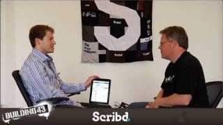 Breathing new life into documents with Scribd