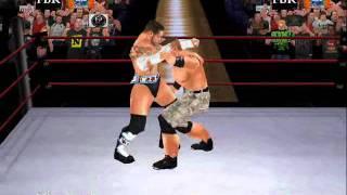 John Cena - Rise Above Hate (WWE No Mercy 2011)