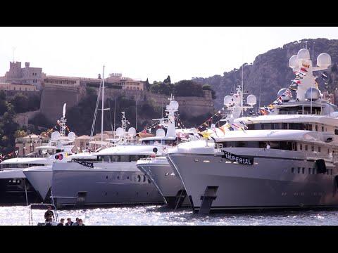 Jets, yachts, gastronomie: escapade de rêve à Monaco