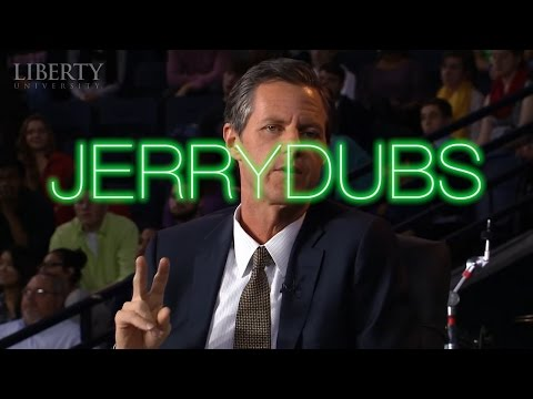 Jerrydubs Liberty University Christmas Coffeehouse 2015