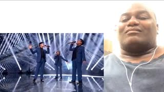 "TNT Boys - ""Listen"" Beyoncé Cover On World's Best (Reaction)"