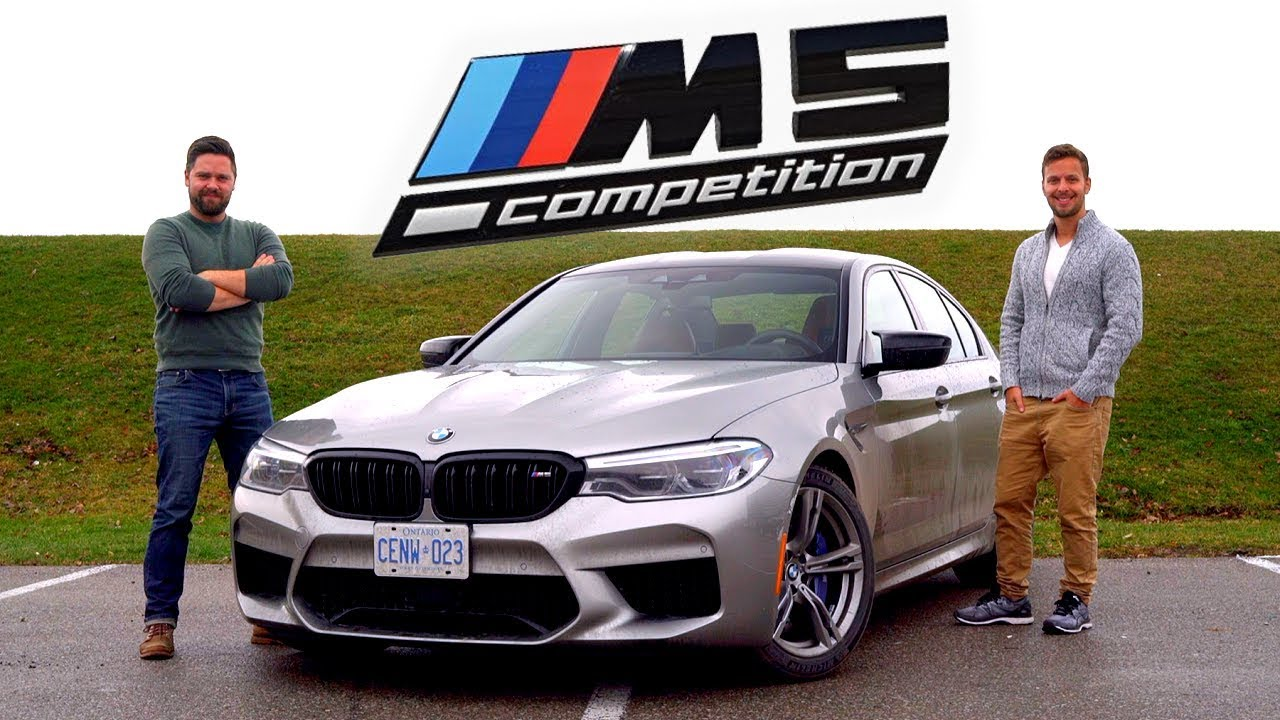 2019 Bmw M5 Competition Review Beast Mode Activated