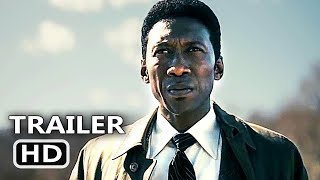 TRUE DETECTIVE Season 3 Trailer # 2 (2019) Mahershala Ali, HBO TV Show HD