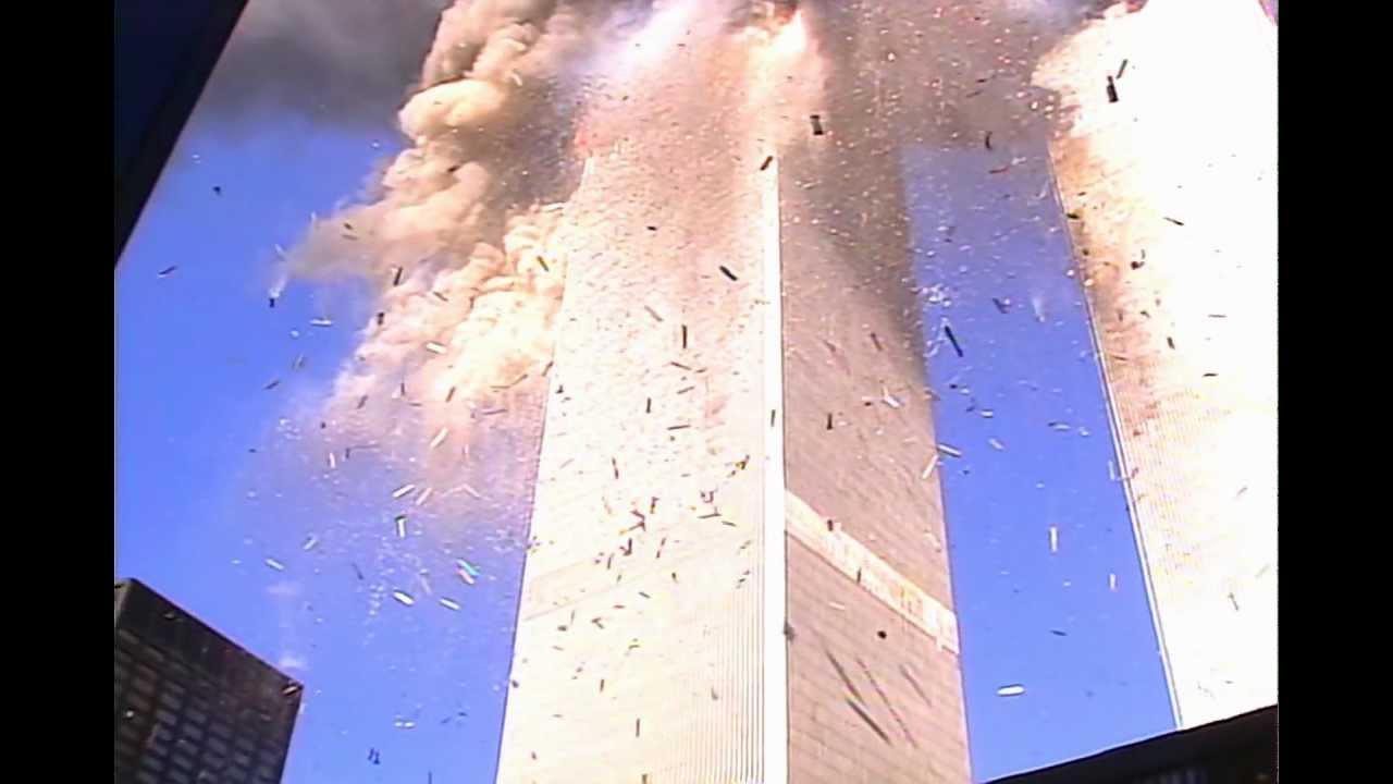9/11 FOIA Videos: Street-Level Footage, Aerial Shots (Viewer
