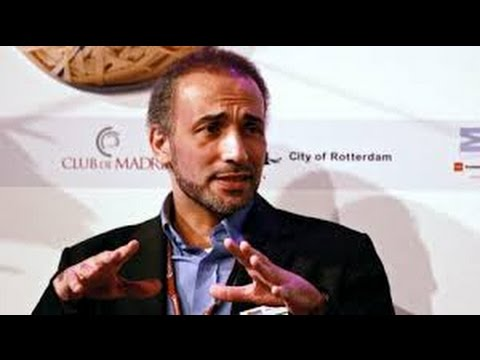 Tarik Ramadan et la C.I.A