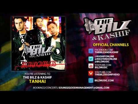 The Bilz & Kashif - Tanhai (Official Song)