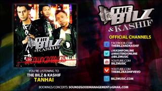 The Bilz & Kashif - Tanhai (Official Song)