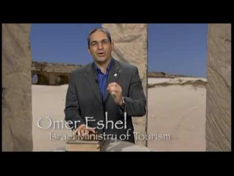 The Bible Comes To Life - Caesarea