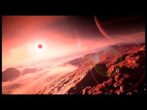 El Sistema Planetario Trappist-1 tiene más posibilidades de albergar vida que la misma Tierra.