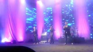Shazza - Bierz Co Chcesz Gala DiscoPolo - (Sala Kongresowa 16.02.2014 -Warszawa)