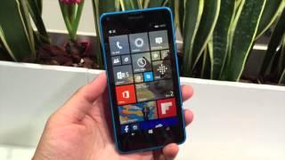Tinhte.vn - Trên tay Lumia 640