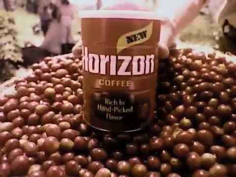 Horizon Unfair Trade Coffee