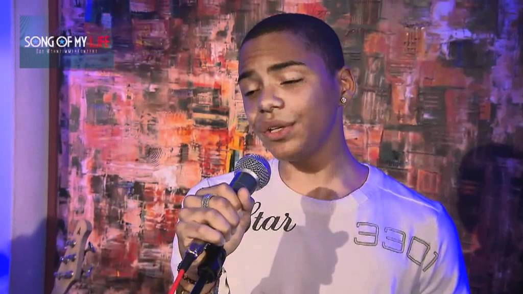 Jamal Dilmen Song Of My Life