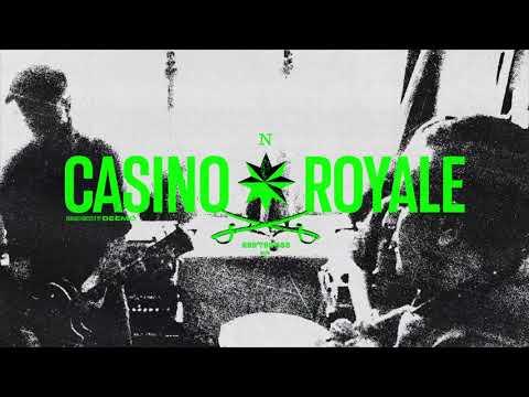 CASINO ROYALE - FERMI ALLA VELOCITÀ DELLA LUCE (Garageland Take)