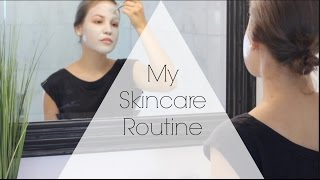 Natural Skincare Routine   How I cured my Acne