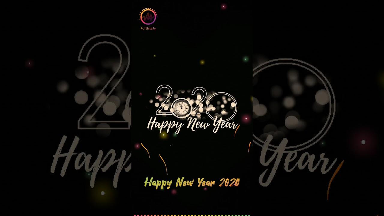 Happy New Year 2020 - Iravu Nilavu Ulagai rasikka tamil ...