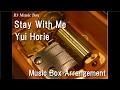 Miniature de la vidéo de la chanson Stay With Me