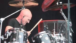 AC/DC - Thunderstruck Live @ Donington (Drum Track)