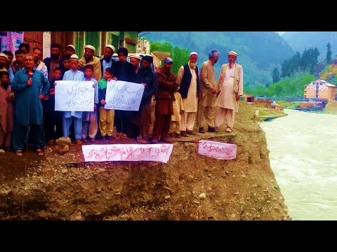 Kalam Road Donation Campaign For Maintenance Report By Sherin Zada