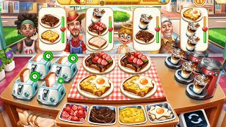 Cooking🍳 City: Chef, restaurant & cooking games 2020 screenshot 1