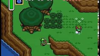 [1:41:32] Zelda: A Link to the Past | 100% Speedrun