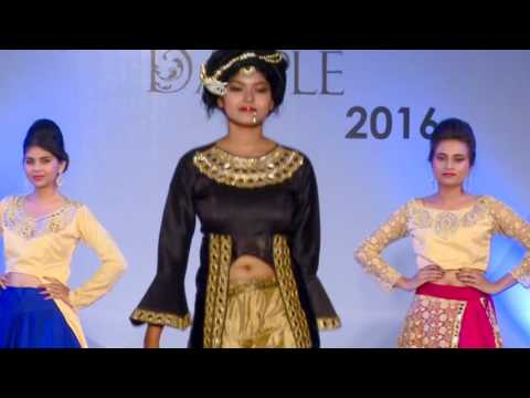 Fashion Show OF AIFD 2016
