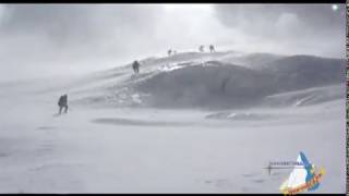 Русско-украинский сплав с Эвереста. Трейлер документального фильма Юрия Байковского