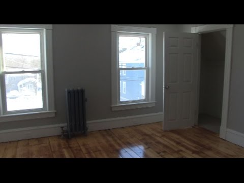 Property of the week in Lowell - 22 Humphrey St., Lowell MA