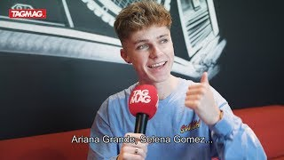 7 seconds challenge with HRVY
