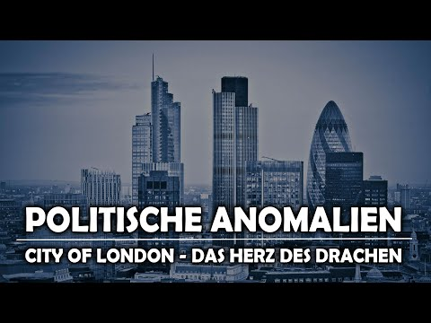City of Londen - Das Herz des Drachen [1. Teil]