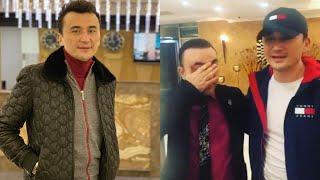 ulug'bek Rahmatullayev Butun Bir Oilaga Quvonch Ulashdi Oila Boshlig'i Yig'lamoqda