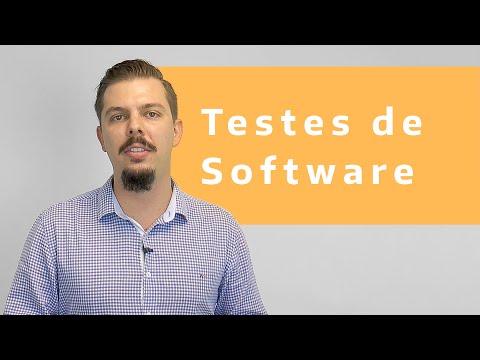 Testes de Software - CONCEITO EM 1 MINUTO #25