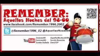 Sesion Remember Miguel Serna, Ismael Lora & Hector Alias Rockola Silla Cierre 25-06-05 CD 5