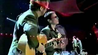 Eurythmics - I Saved The World Today/Here Comes The Rain Again (live 2000)
